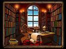 Arcane library