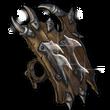 Rustblade Shield