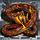 Legendary Magma Serpent