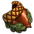 Acorn Shield