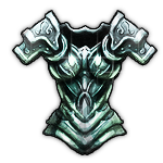 Freyja's Armor