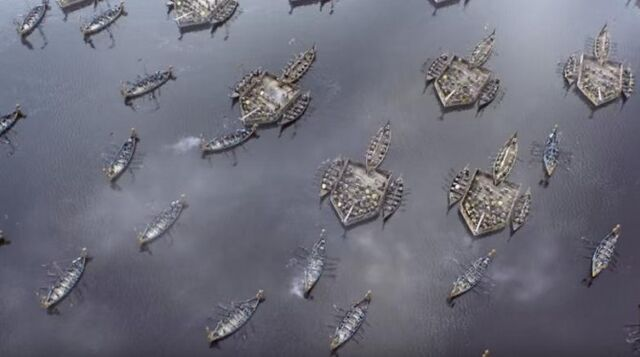 File:First wave of Frankish ships attack.jpg