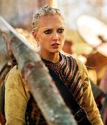 Vikings Torvi Schauspielerin