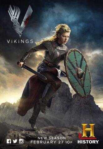 File:Vikings S02P02, Lagertha.jpg