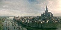 Paris (city)