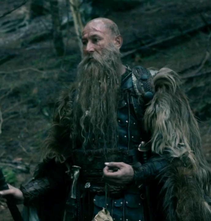 The Berserker | Vikings Wiki | FANDOM powered by Wikia