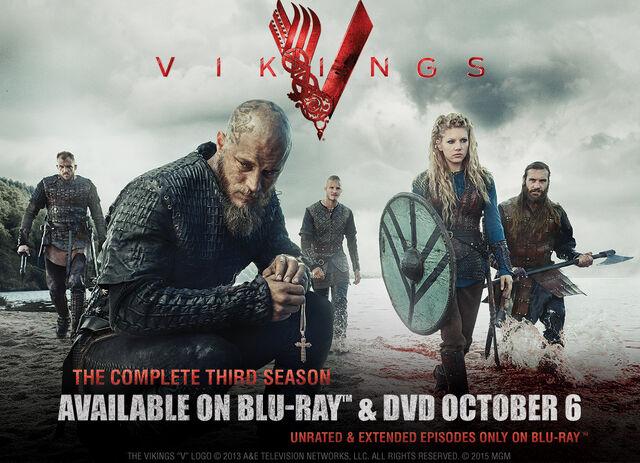 File:Vikings season 3 Blu-ray DVD promo poster 001.jpg