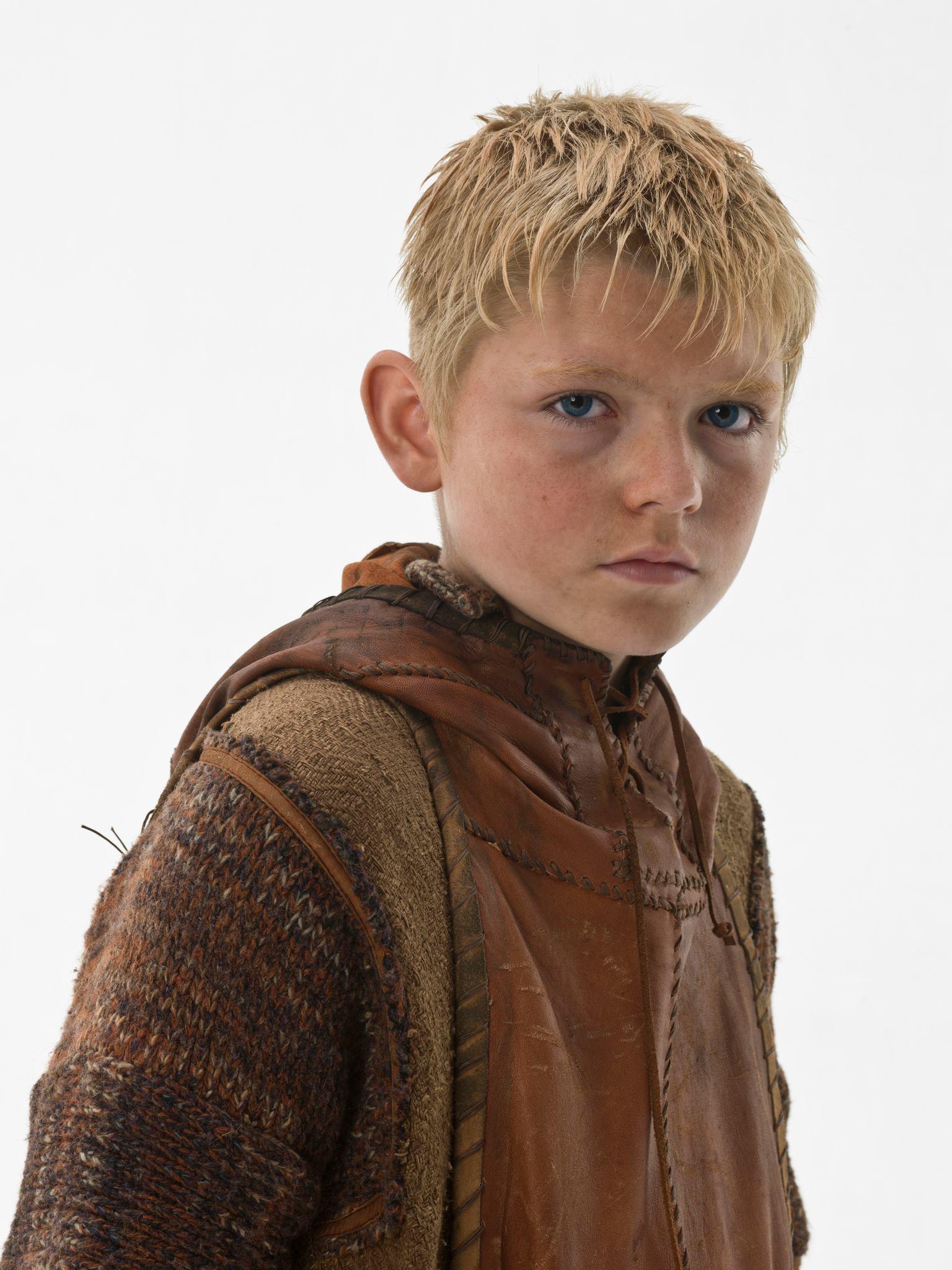Image - Bjorn S01P01.jpg | Vikings Wiki | FANDOM powered