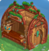 Fishing hut 3