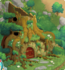 Glade abode