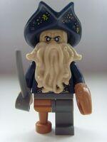 Davy Jones Lego
