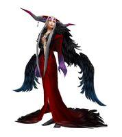 Ultimecia the Sorceress