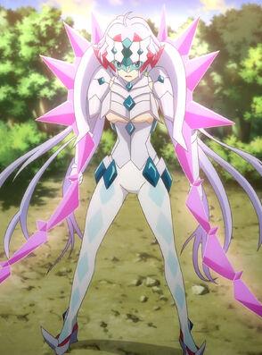 Chris Yukine Armor