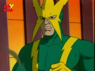 Electro (Spiderman TAS)
