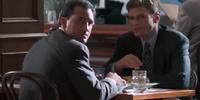 Agents Schiff and Calderon