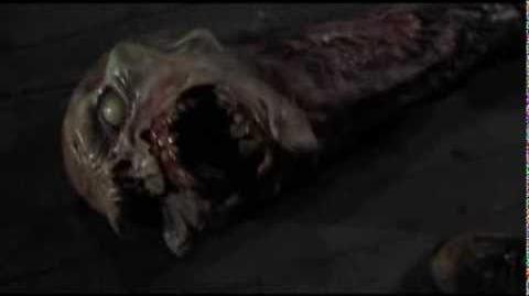 "Evil Dead II - "" Swallow this! """