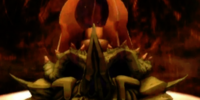 Pluto the Tormentor (Shin Megami Tensei IV)