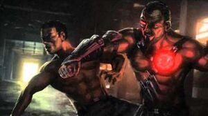 Kano Ending - Mortal Kombat X