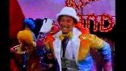 Death to Smoochy- Rainbow Randolph and the Krinckle Kids