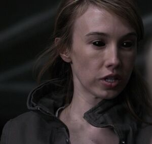 Demon Amelia