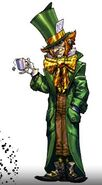 The Mad Hatter img