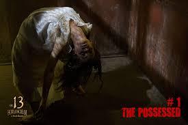 Thepossessed