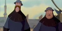 Brutish & Oafish Guards