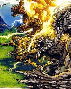 The Doomsday Clones