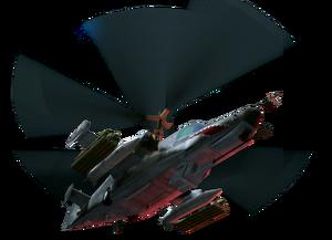 KA-50 PVE