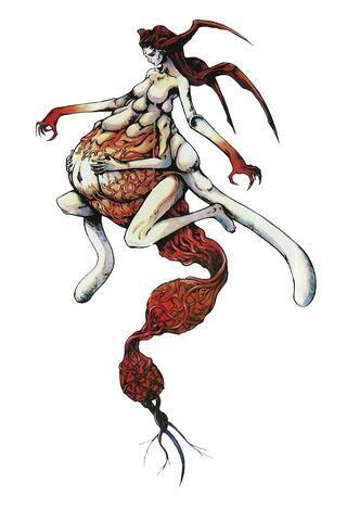 File:Pregnant Parasite Eve.jpg