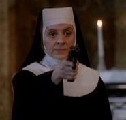 Sister Regina Pistol