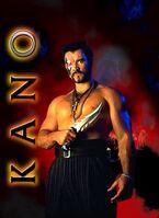Kano (Mortal Kombat Movie)
