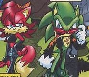 Scourge and Fiona 3