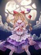 Touhou Suika 18