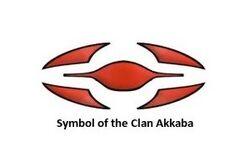 Symbol of the Clan Akkaba