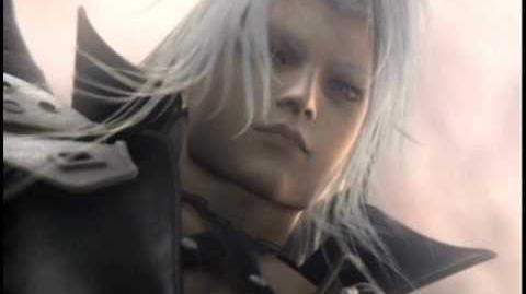 Final Fantasy VII Advent Children - One Winged Angel (Music)