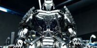 Silver Samurai (X-Men Movies)