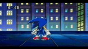 Sonic Vs