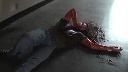 Alex's death