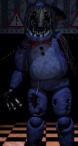 Bonnie FNAF2