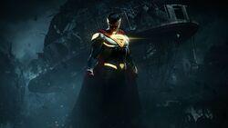 Injustice-2-superman-dailyplanet-wallpaper