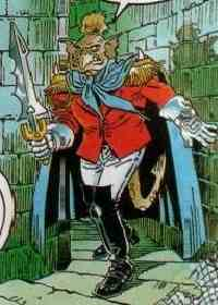 Prince Catalus Huntar