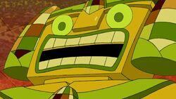 Angered Corn Colossus of Juatchadoon