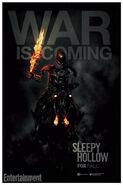 Sleepy-Hollow comic-con poster