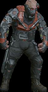 Beta Cyborg
