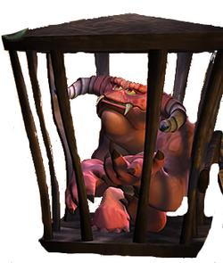 CagedJuju