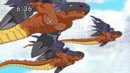 Megadramon (Digimon Fusion)