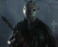 Jason in Jason Lives