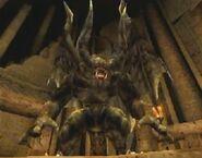 Ogre - Devil Within - First Form - 1