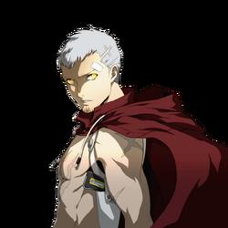 Shadow Akihiko